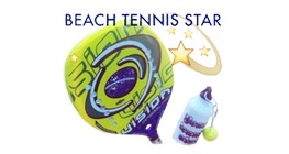 BeachTennisStars