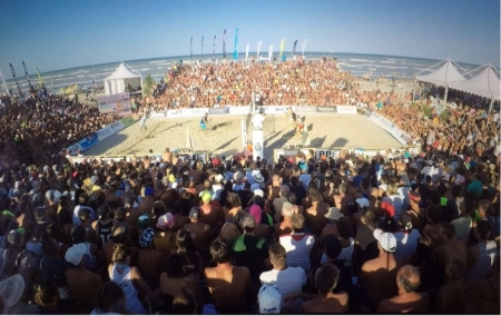 The World Championship: the spirit of Cervia