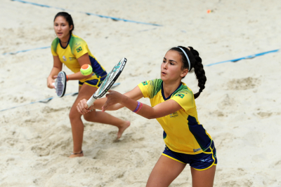 ITF Beach Tennis - 2020 updates