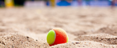 Beach Tennis Major Events - Junior Age Eligibility